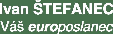 Ivan Štefanec logo
